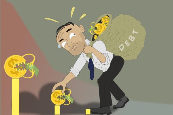 debt-1500774_1920